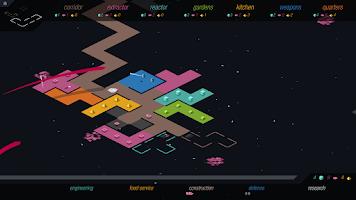 Screenshot of rymdkapsel