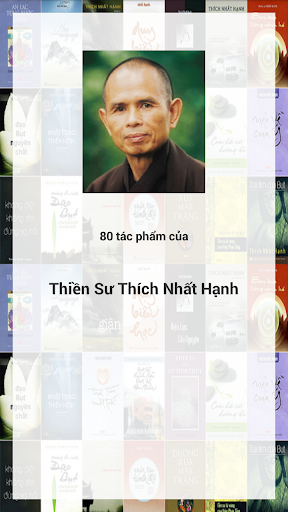 Thich Nhat Hanh Sach Phat Giao