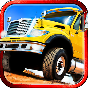 Truck Racer for PC and MAC