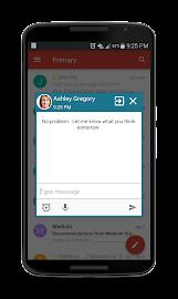 SimplyText: Free Texting - SMS Screenshot 4