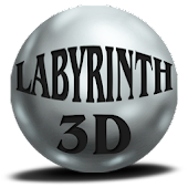 Labyrinth - A Teeter Game