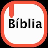 Bíblia Almeida Ferreira