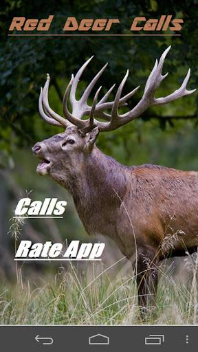 Red Deer Calls PRO