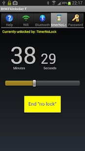 Bluetooth and  Wifi Unlocker F- screenshot thumbnail