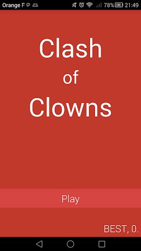 Clash of Clowns