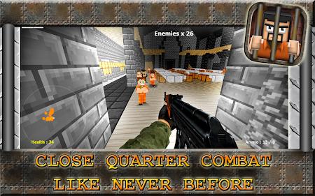 Cube Prison: The Escape C6 screenshot 54336