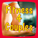Fitness 4 Couples logo