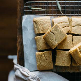 Hearty Herb, Corn + Oat Bread (gluten + Dairy Free).
