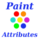 Paint Attributes