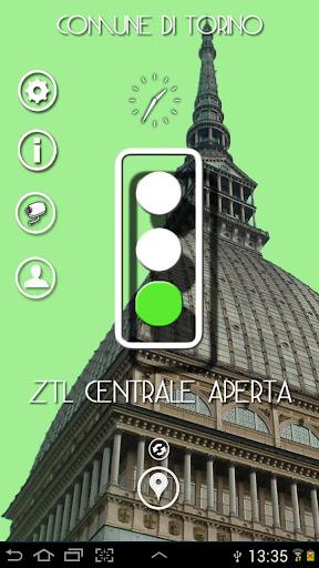ZTL Torino Pro