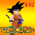 Dragon Ball: Goku training icon