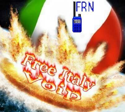 Freeitalyvoip