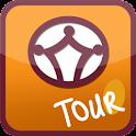 Béziers Méditerranée Tour logo