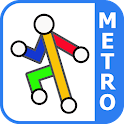 Berlin Metro by Zuti icon