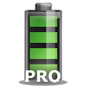 Battery Indicator Pro - Retro icon