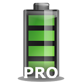 Battery Indicator Pro - Retro