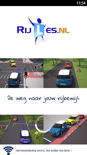 Rijles.nl autotheorie B