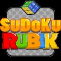 Sudoku Rubik icon