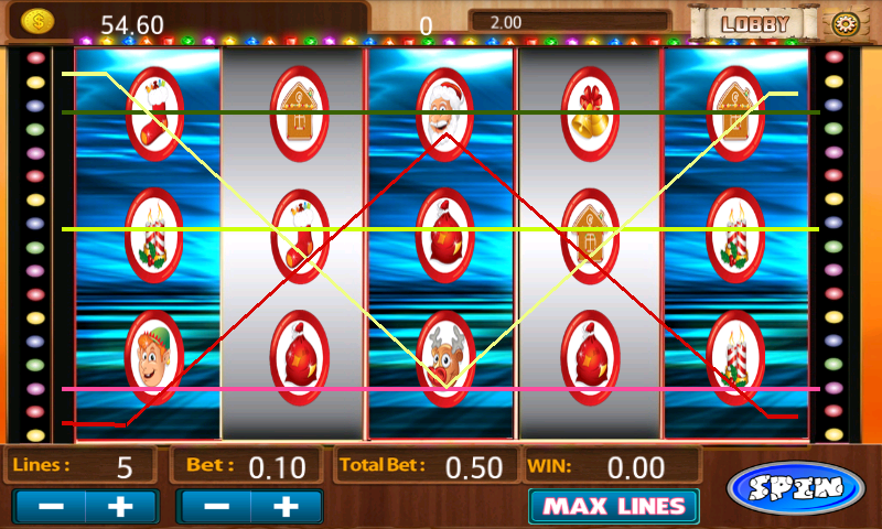 777 Texas Holdem Slot Free - screenshot