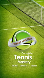 Complete Tennis Mastery- screenshot thumbnail