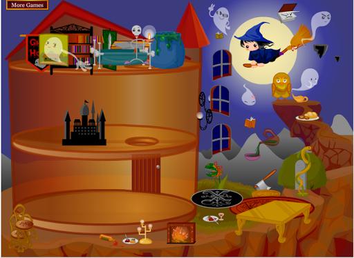 玩休閒App|เกมส์แต่งบ้านวันฮาโลวีน免費|APP試玩