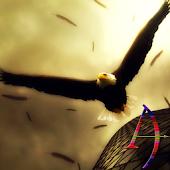 Break Free (Bald Eagle) Theme