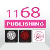 1168 E-BOOKS