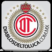 Toluca FC Diablosdeltoluca