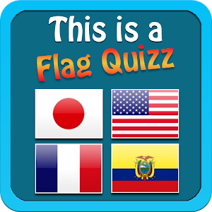 This is a Flag Quizz 解謎 App Store-愛順發玩APP
