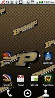 Screenshot of Purdue Live Wallpaper HD