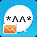 무료문자 – 프리티콘(프리문자+이모티콘) logo