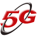 5G NET icon