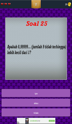 Game Teka Teki screenshot