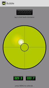 Bubble Meter
