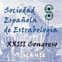 23 Congreso SEE icon