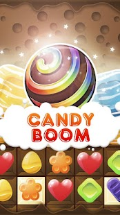 Candy Boom - screenshot thumbnail
