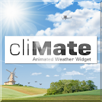 cliMate Animated WeatherWidget v3.7.2