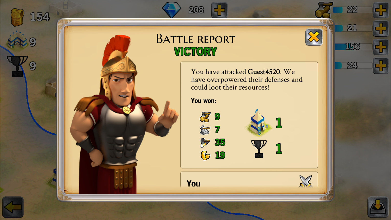 goodgame empire war