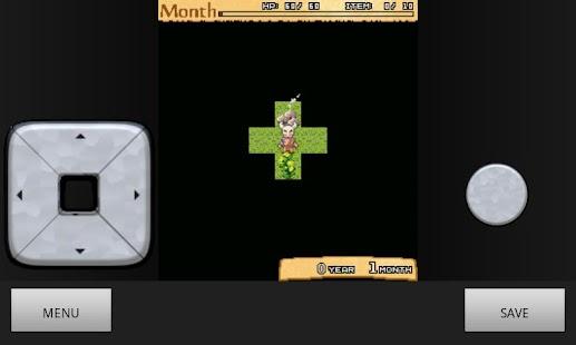iko2 - レトロ風RPG -