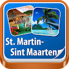 St. Martin Offline Trave Guide icon