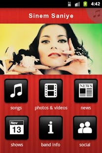 Sinem Saniye - screenshot thumbnail