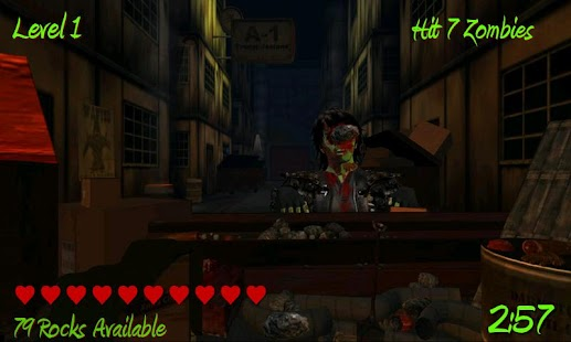 Zombie Stoner - screenshot thumbnail