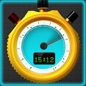 Simplest Stopwatch
