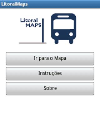Litoral Maps