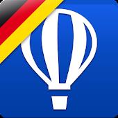 iPilot Ballon Gas / Heißluft