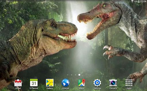玩免費個人化APP 下載恐竜はHQ壁紙 app不用錢 硬是要APP