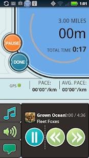 Hal Higdon's 1/2 Marathon - N1- screenshot thumbnail