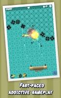 Screenshot of Anodia: Unique Brick Breaker