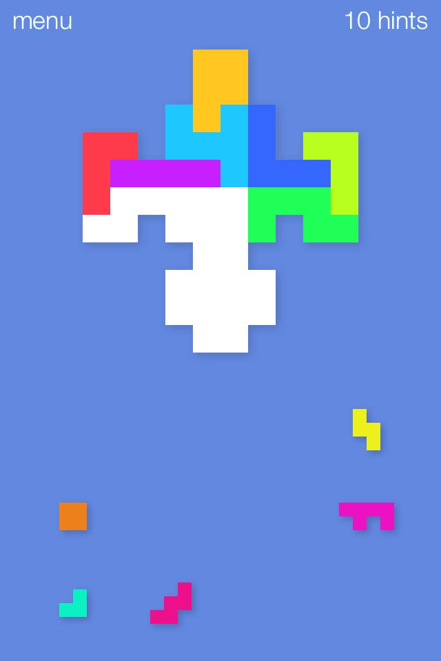 PuzzleBits screenshot #11