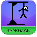 Hangman in English icon